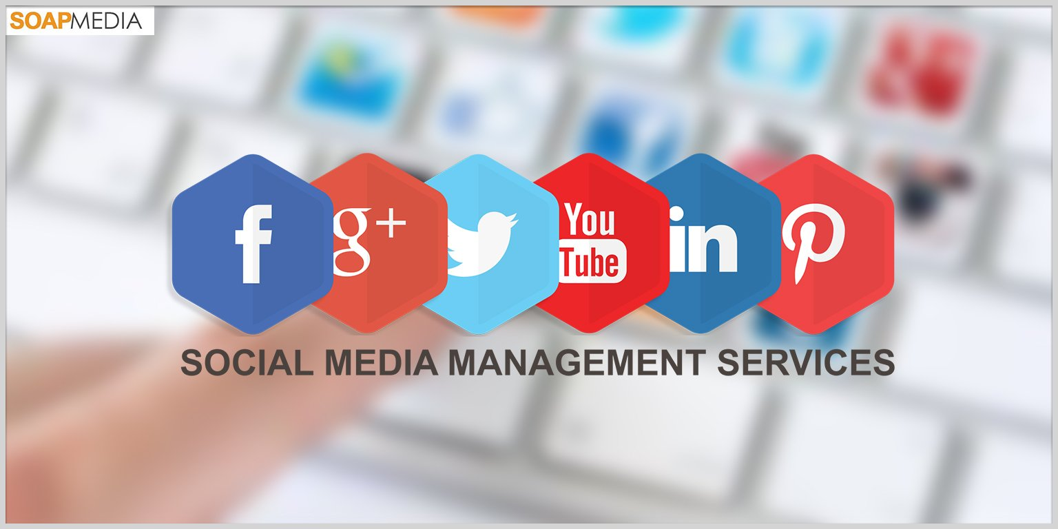 5 Reasons to Hire Social Media Management