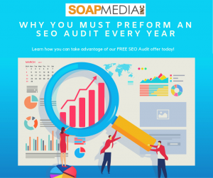 Do I Really Need to Perform an SEO Audit on my Website Every Year?