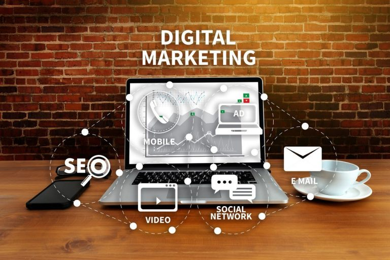 5 Ways to Improve Your Digital Marketing Strategy